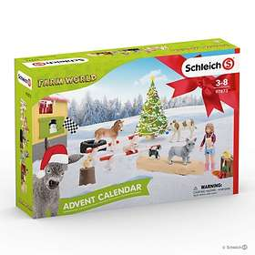 Schleich Farm World Julekalender 2019