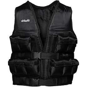 VirtuFit Adjustable Weight Vest 10kg