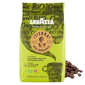 Lavazza Tierra Ekologisk 1kg (hela bönor)