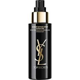 Yves Saint Laurent Top Secrets Hydrating Makeup Setting Spray 100ml
