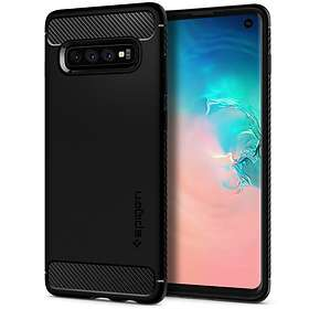 Spigen Rugged Armor for Samsung Galaxy S10