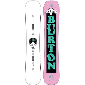 Burton Kilroy Twin 19/20