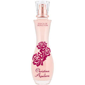 Christina Aguilera Touch Of Seduction edp 15ml