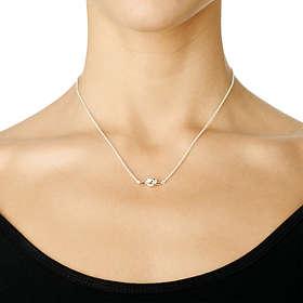 Efva Attling Love Knot 10-100-00966 Halsband (Dam)