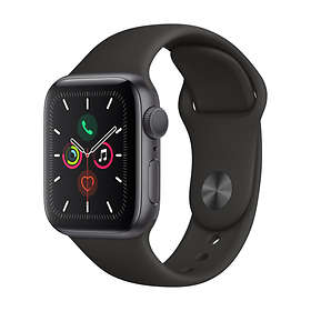 Apple Watch Series 5 40mm Aluminium with Sport Band