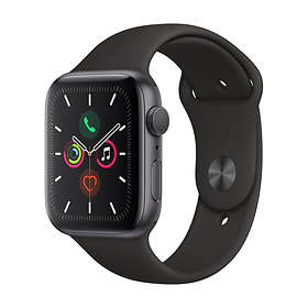 Apple Watch Series 5 44mm Aluminium with Sport Band