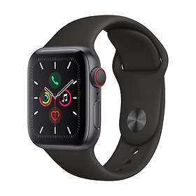 Apple Watch Series 5 4G 40mm Aluminium with Sport Band