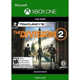 Tom Clancy's The Division 2: Welcome Pack (Xbox One)
