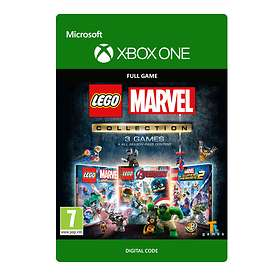 LEGO Marvel Collection (Xbox One | Series X/S)