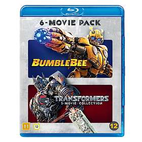 Transformers - 6-Movie Collection