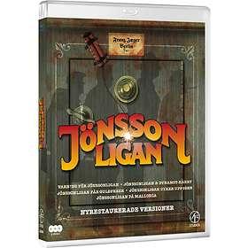 Jönssonligan - 5-Movie Collection