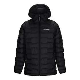 Peak Performance Argon Hooded Jacket (Herr)