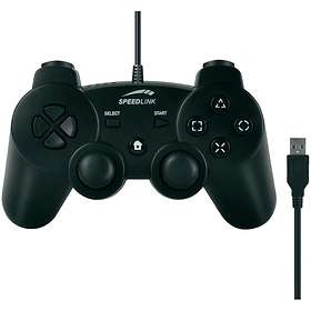 Speed-Link SL-4442 STRIKE Gamepad (PC/PS3)