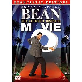 Bean: Den Totala Katastroffilmen