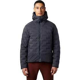Mountain Hardwear Super/DS Climb Down Hoody Jacket (Herr)