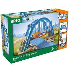 BRIO Smart Tech Klaffbro 33961
