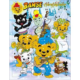 Bamse Adventskalender 2019