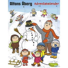 Alfons Åberg Adventskalender 2019