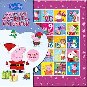 Peppa Pig Greta Gris Adventskalender 2019
