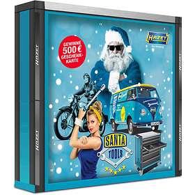 Hazet Santa Tools Adventskalender 2019