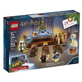 LEGO Harry Potter 75964 Julekalender 2019