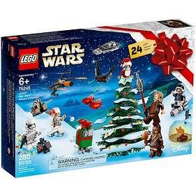 LEGO Star Wars 75245 Calendrier de l'Avent 2019