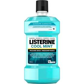 Listerine Cool Mint Munskölj 500ml