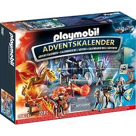 Playmobil Kampen 70187 Julekalender 2019