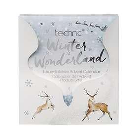 Technic Winter Wonderland Calendrier de l'Avent 2019