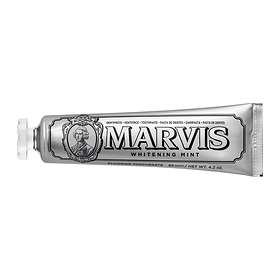 Marvis Whitening Mint Tandkräm 85ml
