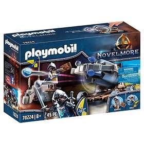 Playmobil Novelmore 70224 Water Ballista