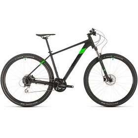 Cube Bikes Aim Race 2020