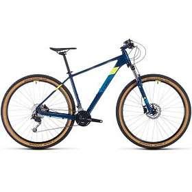 Cube Bikes Aim SL 2020