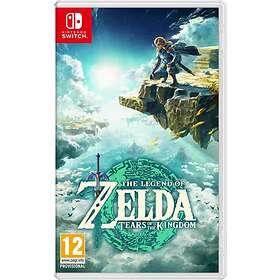 The Legend of Zelda: Breath of the Wild 2 (Switch)