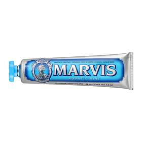 Marvis Aquatic Mint Tandkräm 85ml