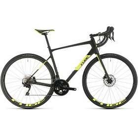 Cube Bikes Attain GTC Race 2020