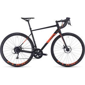 Cube Bikes Attain Pro 2020