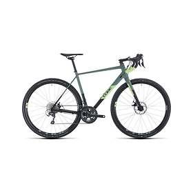 Cube Bikes Nuroad Pro 2020