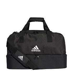 Adidas Tiro Duffle Bag Bottom Compartment S