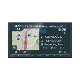 Kenwood DNX7190DABS
