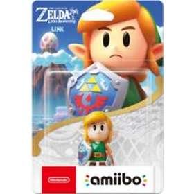 Nintendo Amiibo - Link - The Legend of Zelda: Link's Awakening