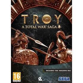 Total War Saga: TROY (PC)