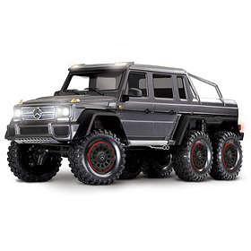 Traxxas TRX-6 Mercedes-Benz G 63 AMG 6x6 RTR