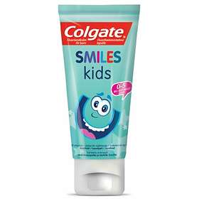 Colgate Smiles Kids 0-5 Tandkräm 50ml