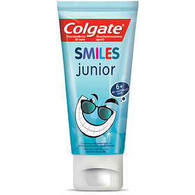 Colgate Smiles Junior 6 + Toothapste 50ml
