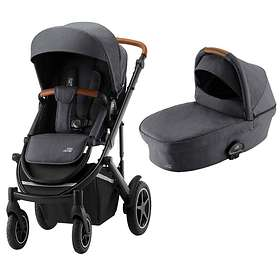 Britax Smile 3 (Combi Pushchair)