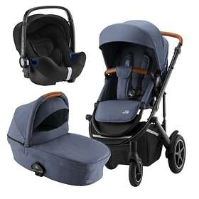 Britax Smile 3 (Travel System)