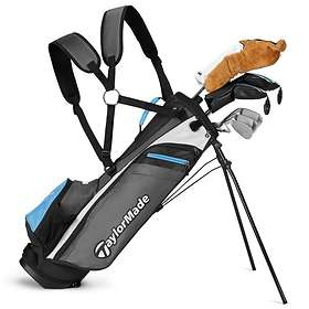 TaylorMade Rory 8+ Junior with Carry Stand Bag