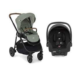 Joie Baby Versatrax 2in1 (Travel System)