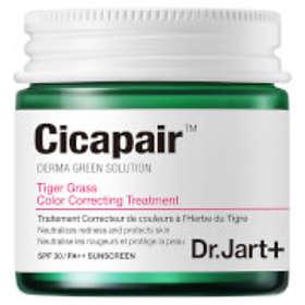 Dr Jart+ Cicapair Tiger Grass Color Correcting Treatment Crème SPF30 50ml